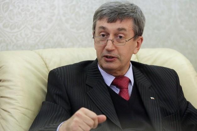 Российского посла обокрали в Румынии