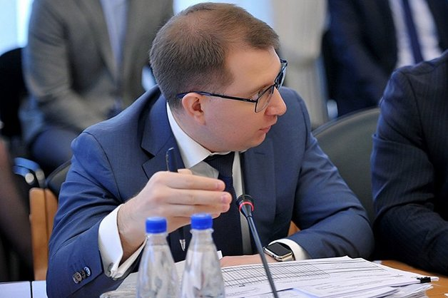 Министр Тверской области арестован по обвинению в поджоге автомобиля в Москве