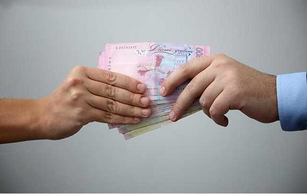 В Харькове майор погранслужбы оштрафован за шантаж коллеги-наркоторговца