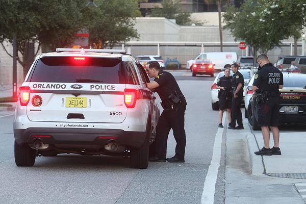 В США мужчина взял в заложники и убил четверых детей