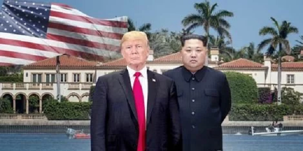 Трамп заявил о сохранении санкций против КНДР
