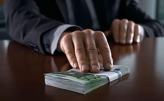 Суд оправдал арбитражного управляющего, обвиняемого в получении 1,2 млн гривен взятки
