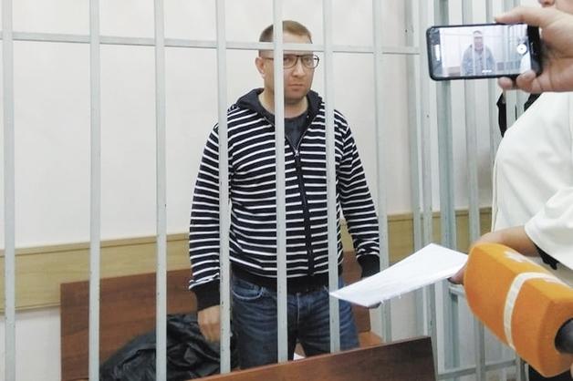 Арестованный министр Тверской области обвинил начальника ОСБ УВД по ТиНАО Москвы в вымогательстве 6 млн рублей взятки