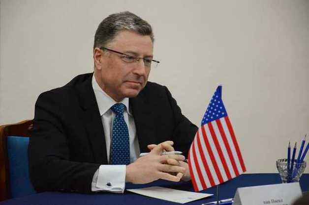 Волкер о войне на Донбассе: США поддерживают миссию ООН, а не «силы защиты» ОБСЕ