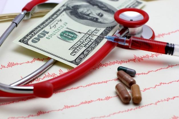 Рада планирует узаконить платные услуги в больницах