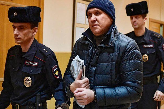 Экс-советника гендиректора «Роскосмоса» вновь обвиняют в даче взятки за освобождение исполнительного директора