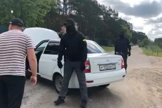 Глава Серпуховского района Александр Шестун задержан после обысков