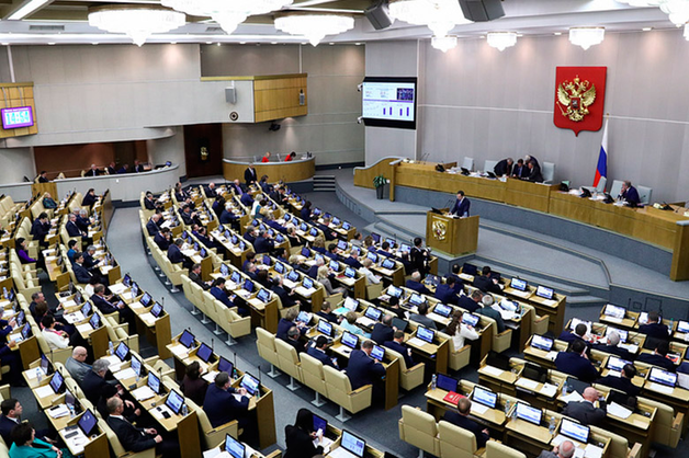 Поклонская пообещала с правоохранительными органами проверить депутатов