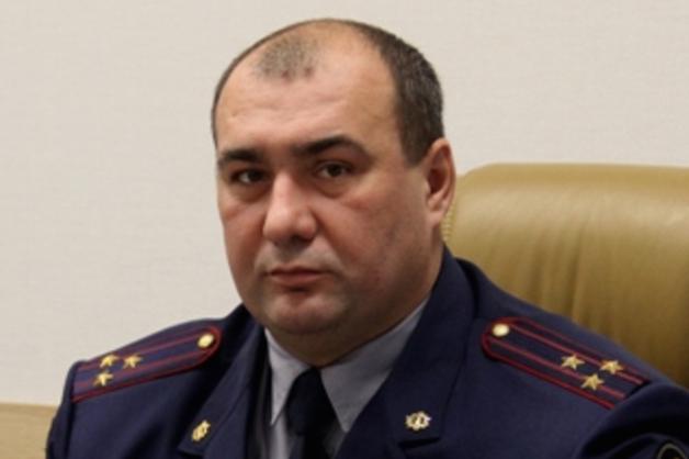 Задержан замглавы УФСИН по Тюменской области