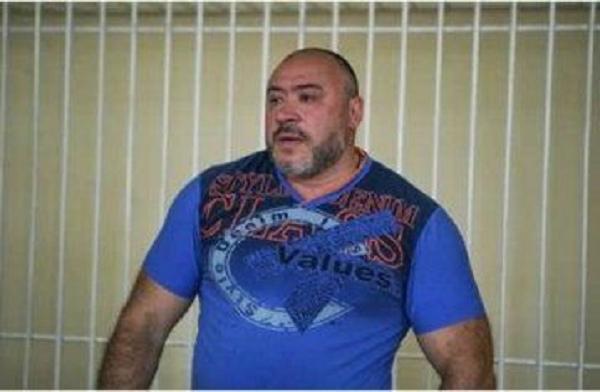 Участнику убийства журналиста Веремия дали 5 лет тюрьмы