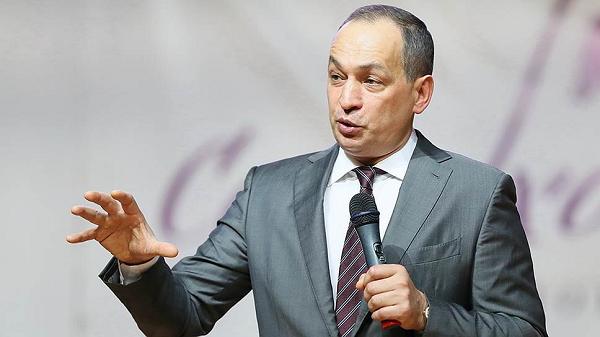 Глава Серпуховского района Московской области попал в лапы Следственного комитета РФ
