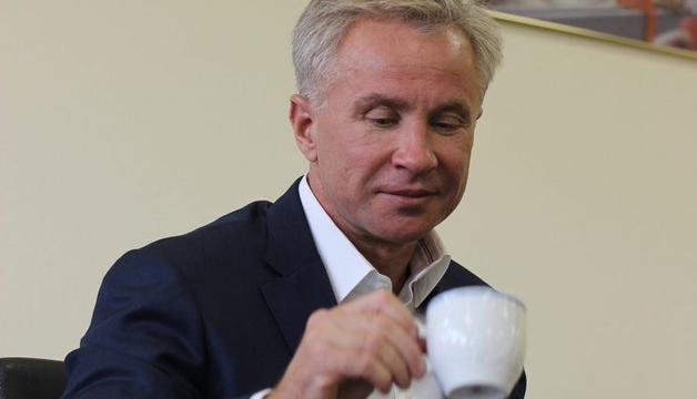 «Мироновский хлебопродукт» может занять место «Агромарса»