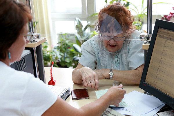 Что нужно сделать украинцу, чтобы получать пенсию в Европе: подробности