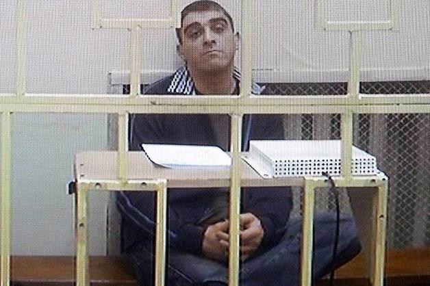 Бывшему вице-президенту РГС срок содержания под стражей продлили в закрытом режиме