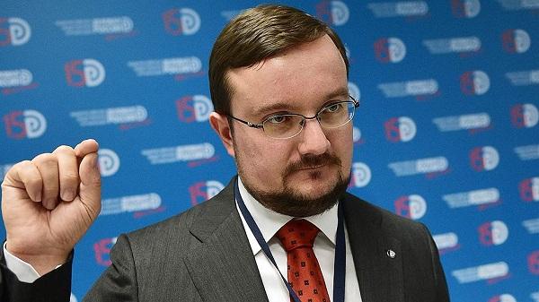 Алексей Репик продожил экспансию на российском рынке