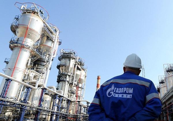 Шведский суд приостановил решение о взыскании денег с «Газпрома» в пользу «Нафтогаза»