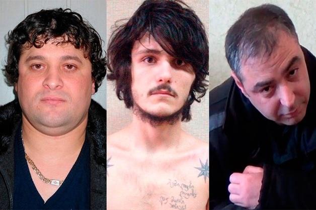 «Зачистка» в клане «Ониани-Джангвеладзе»: приостановлены полномочия сразу трех «законников»