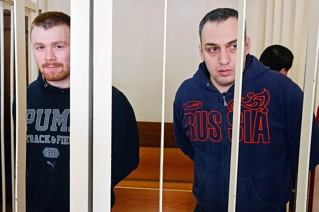 Суд оставил в силе приговор полицейским по делу о стрельбе на Рочдельской
