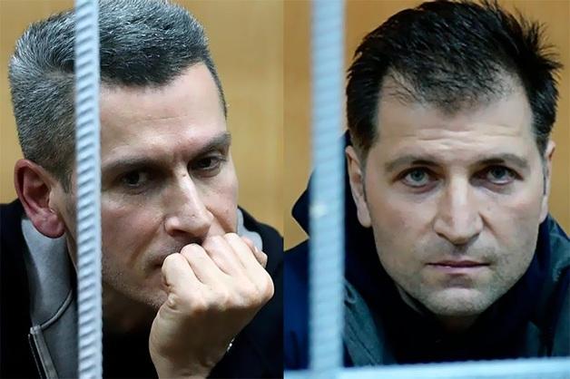 Суд в Москве арестовал акции группы «Сумма» по делу братьев Магомедовых