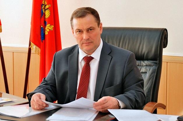Главу минсельхоза Оренбургской области задержали за хищение 100 миллионов рублей