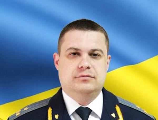 Сторговался со следствием пойманный на взятке зампрокурора Винницкой области
