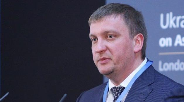 Рейдерский захват под покровительством министра юстиции Павла Петренко