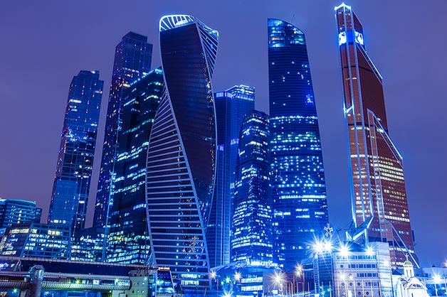 Власти Москвы планируют заработать и сэкономить на переезде в «Москва-Сити» 33 млрд рублей