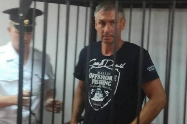 Суд отправил в СИЗО владельца лодочной станции в Волгограде