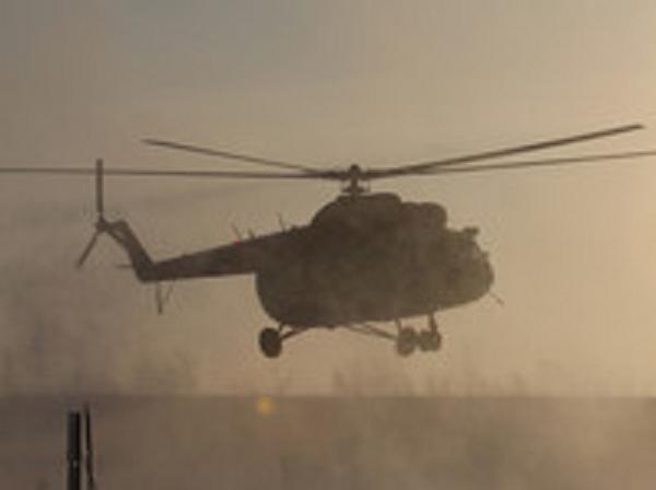 Свердловская область за счет бюджета прокатит патриарха Кирилла на вертолете