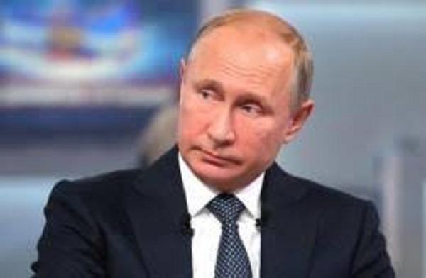 Фирма-зомби бывшей жены Владимира Путина задолжала бюджету 320 тысяч рублей
