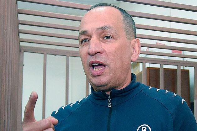 Депутаты выступили против «политической расправы» над Александром Шестуном