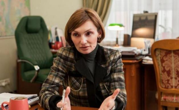 Стало известно о прошлом кандидата на пост замглавы НБУ Рожковой