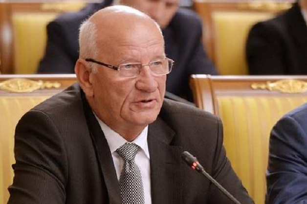 Как глава Оренбургской области Юрий Берг сваливается из середнячков в отстающие