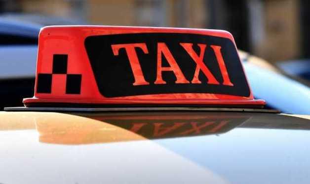 """""""Думал, что убьют"""": в сети показали таксиста, наехавшего на толпу в Москве"""