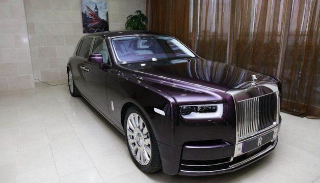 Rolls-Royce начал массовые сокращения