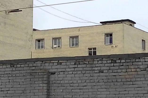 Заключенный ИК-6 Санкт-Петербурга пожаловался на пытки электрошокером