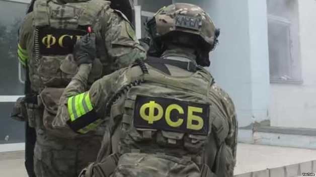 Украина рассекретила тайную супертехнологию ФСБ