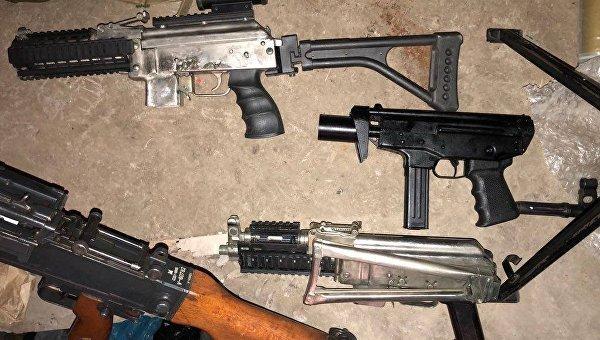 Продают даже ПЗРК: Украину заполонило нелегальное оружие
