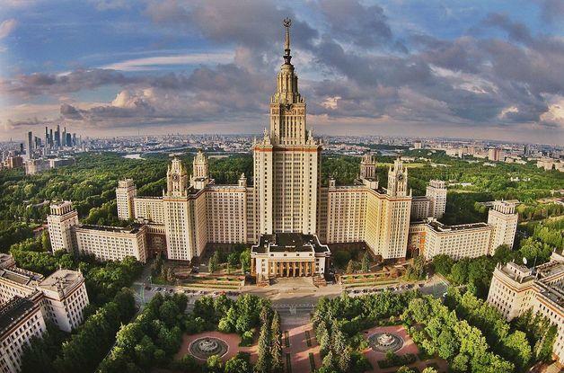 За пределами науки. Счётная палата нашла нарушения у МГУ на 700 млн рублей