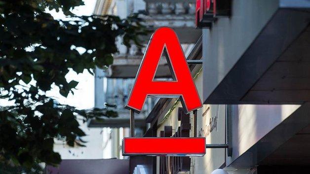 """""""Альфа-банк"""" на падении рубля в апреле заработал 500 миллионов долларов"""