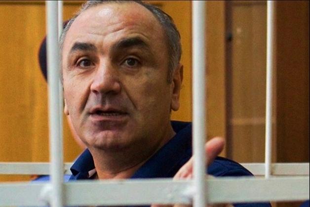 «Вора в законе» Таро спасают от экстрадиции в Испанию
