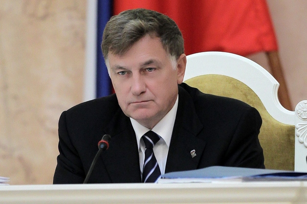 Про Макарова, который хотел, но так и не стал губернатором