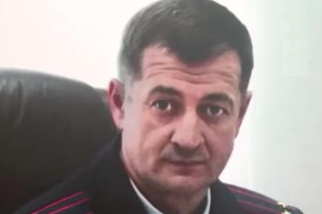 Бывшего начальника ОРЧ СБ ростовского главка МВД обвинили в получении взятки в размере 13 млн рублей