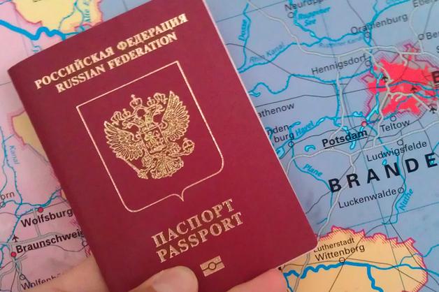 Госдума повысила госпошлину за выдачу загранпаспорта и водительского удостоверения