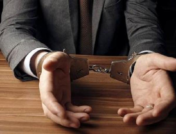 Задержан родственник Дубового, предлагавший НАБУ $500 тысяч взятки по делу завода Краян