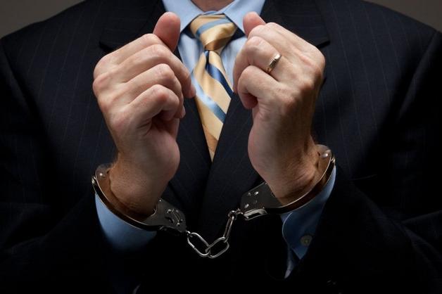 Замначальника отдела Минтранса арестован за взятку