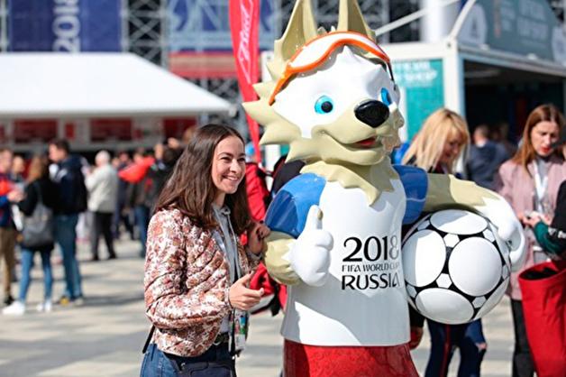 В Волгограде вместо детдомовца на поле с футболистами ЧМ вывели сына сотрудника детдома