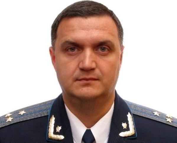 Прокурор Николай Еремейчук с карьерой «от Яценюка» очень хочет в ГБР