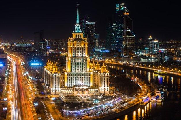 «Распил» бюджета Москвы стал «системным проектом»?
