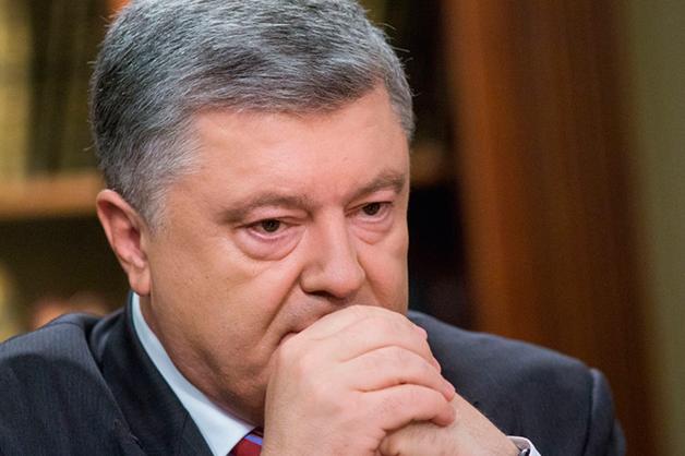 Порошенко ввел санкции против «Единой России» и Ротенбергов